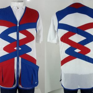 BEST DNA Style Clay Target Shooting Vest