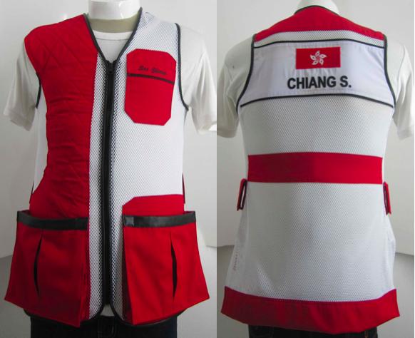 BEST, International Style, White, Red